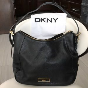 DKNY Large Hobo NEW W/ TAGS